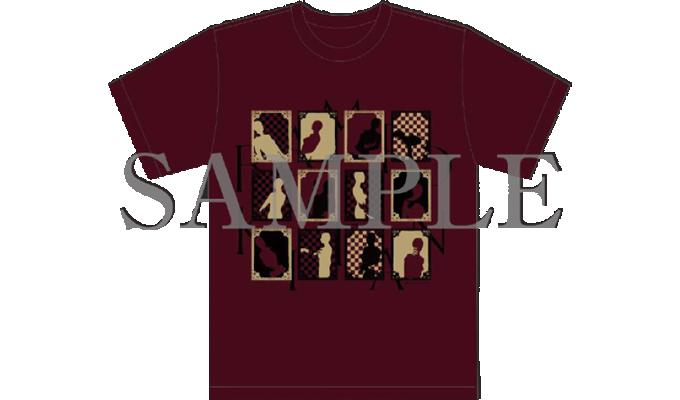 公演Tシャツ
